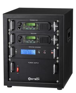 TST Telecom Telecomunicação Radiocomunicação Radio manutenções 16