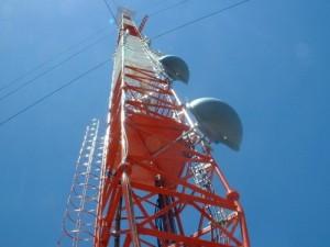 TST Telecom Telecomunicação Radiocomunicação Radio manutenções 18