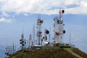 TST Telecom Telecomunicação Radiocomunicação Radio manutenções 19