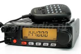 rádio FT-2900
