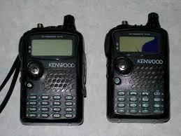 Rádio TH-F6